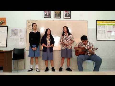 Sabar - Kis band (cover by kelompok 2)