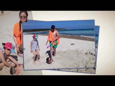 4R Life Adventure-holiday Palma de Mallorca Apr 2017