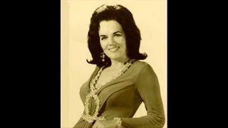 Betty Amos - Hello To The Blues (c.1953).