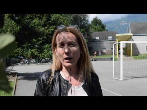 Vidéo du comité d'usagers des enfants de la Ville d'Eybens