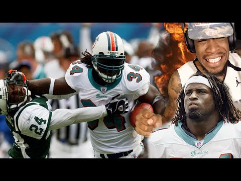 MR 420! RICKY WILLIAMS HIGHLIGHTS REACTION!!