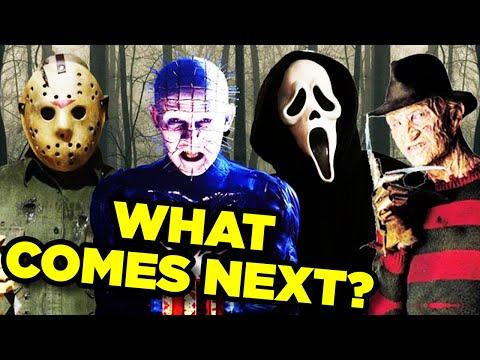 10 Status Updates On Iconic Horror Movie Franchises