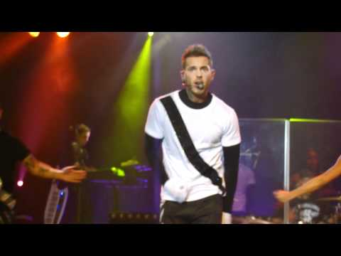 Matt Pokora - Mirage live in Drancy By Emii