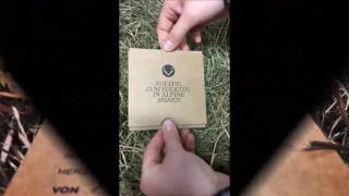 Die HUBERTUS Geschenkkarte