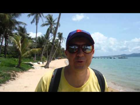 Тhailand/30/to Koh Maprao island, The Village, Coconut Island, Phuket