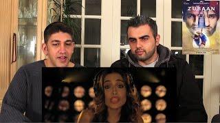 Zubaan Trailer Reaction-Review!   (Vicky Kaushal, Sarah Jane Dias)