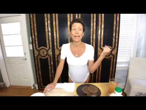 Panties Pancakes Sexual Intimacy
