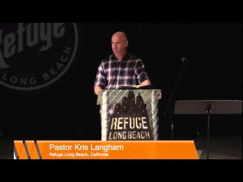 "RLB Sunday Kris Langham Romans 11 ""God's Promise to Israel"", 1-11-2015"