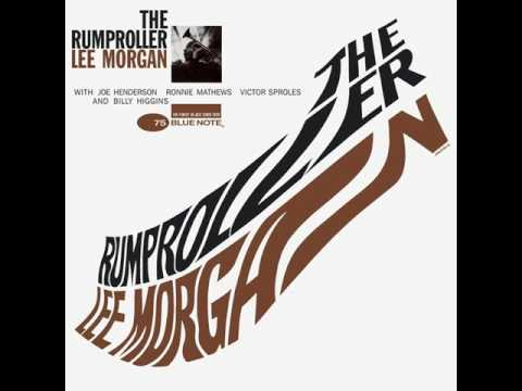 Lee Morgan & Joe Henderson - 1965 - The Rumproller - 04 - Edda