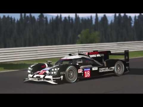 Assetto Corsa | Porsche 919 Hybrid en Red Bull Ring