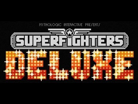 how to download superfighters deluxe