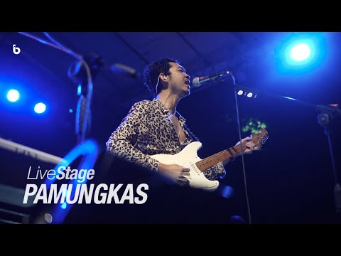 Pamungkas - Kenangan Manis (Live Stage at Smaland Fest).mp3