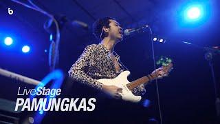 Download Pamungkas - Kenangan Manis (Live Stage at Smaland Fest)