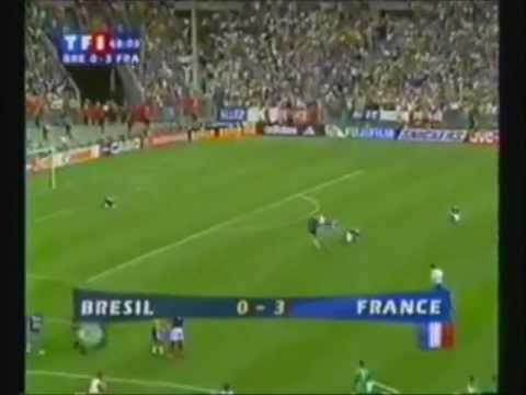 france bresil 3 0 1998 2014 i will survive musique chanson coupe du monde 98 youtube
