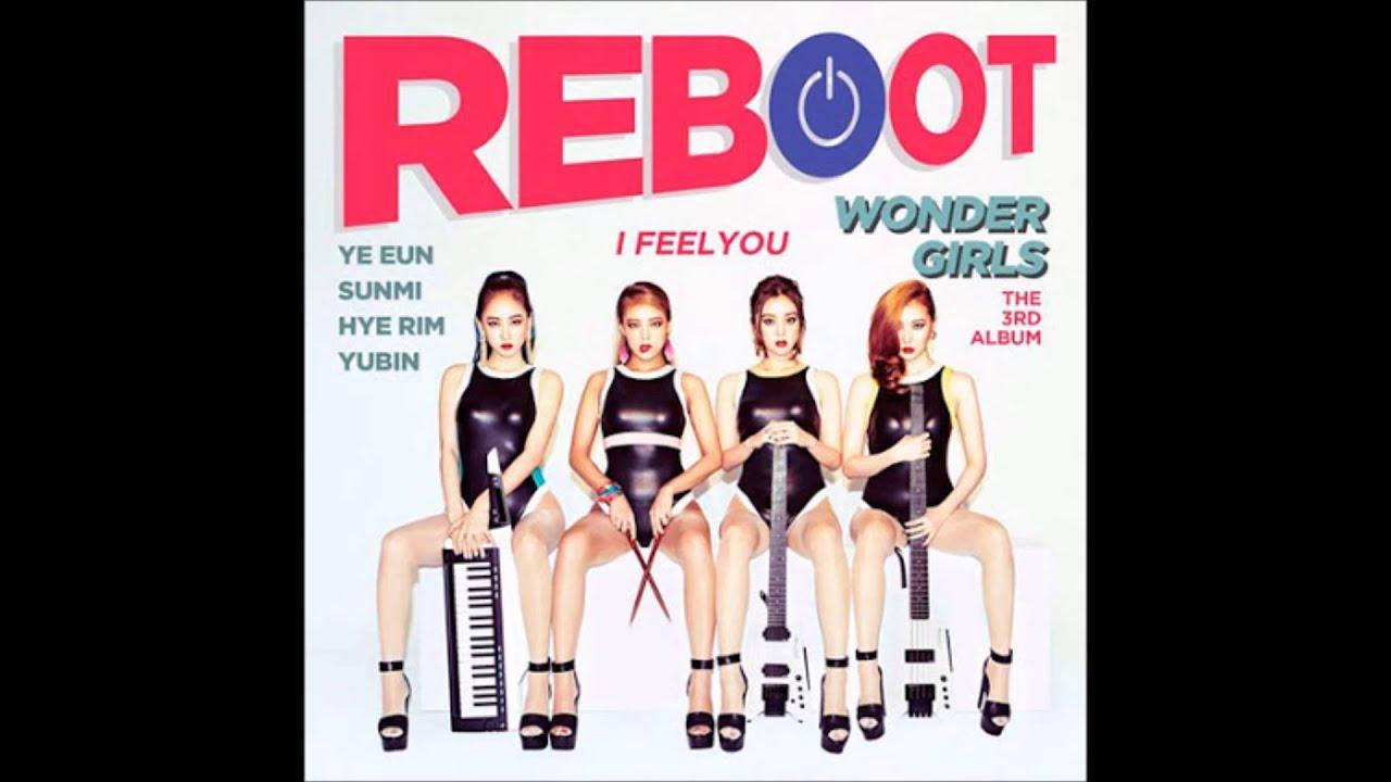 [AUDIO] Wonder Girls - 이 순간 (Remember)