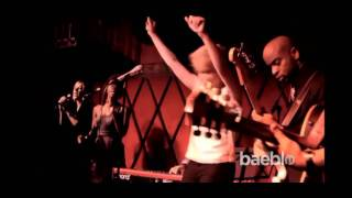 Natasha Bedingfield - Touch (Rockwood Music Hall)
