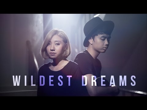 Wildest Dreams - Taylor Swift | BILLbilly01 ft. Petite Cover