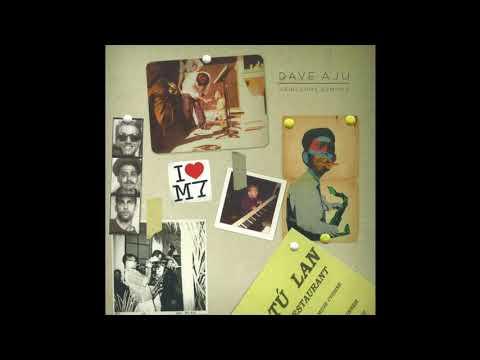 Dave Aju - Caller #7 (Seth Troxler & Subb-an Remix)