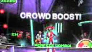 American Idol Encore  Ps2 - My Cherie Amour 100%