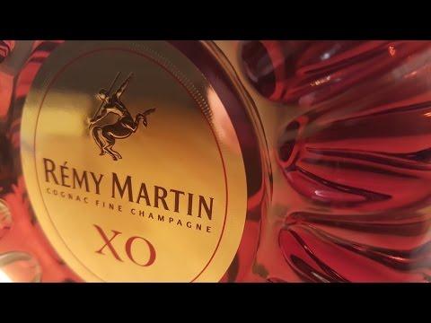 Cognac Review: Rémy Martin  XO