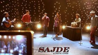 Download Sajde - Kill Dil (Acoustic Cover) - Aakash Gandhi (feat. Pratik Rao & Jonita Gandhi) on iTunes Mp3 and Videos