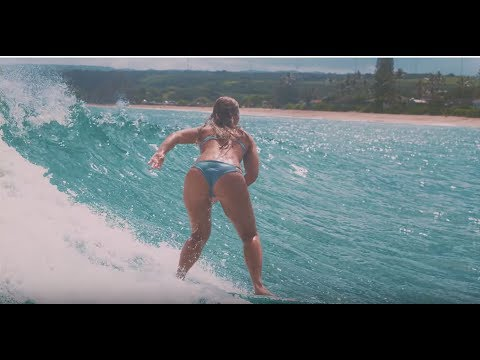 NoMBe - Do Whatchu Want To Me (Official Music Video)