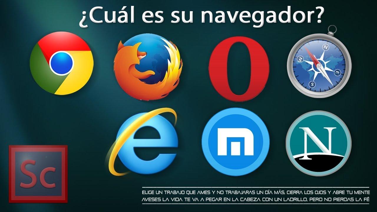 TOP 7 Mejores Navegadores WEB mas Rapidos 2015 + 2016(No ...