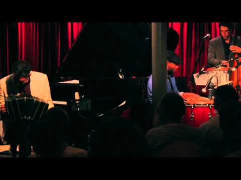 Yasser Pino & The Latin Syndicate Live at  Cph Jazzhus Montmartre