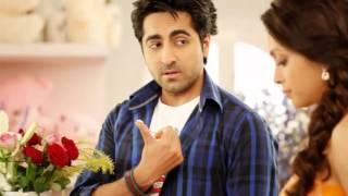 Tu Hi Tu - Nautanki Saala Official HD Song Featuring Aayushman Khurana, Pooja Salvi (2013)