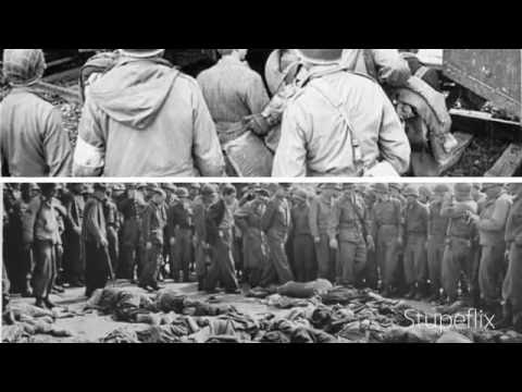 The Holocaust - United to End Genocide