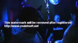 DjPh(Poziom02)DjMack(Kolokos Crew)-Poziom 02-Intro do Riposty 7.01.2012 Koncert Promo Pub Jawor.avi