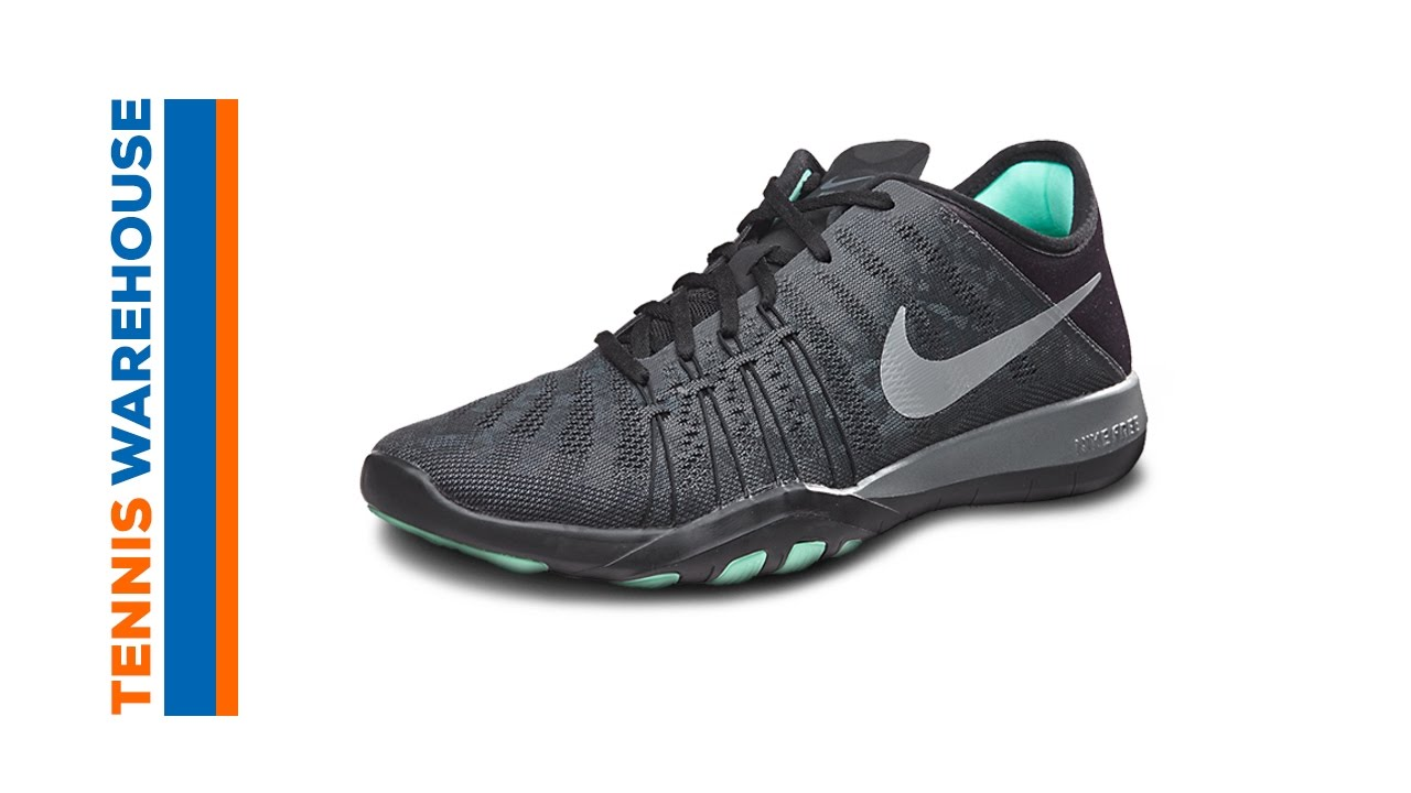 93d2a266e3fc Nike Free TR6 Women s Shoe - YouTube