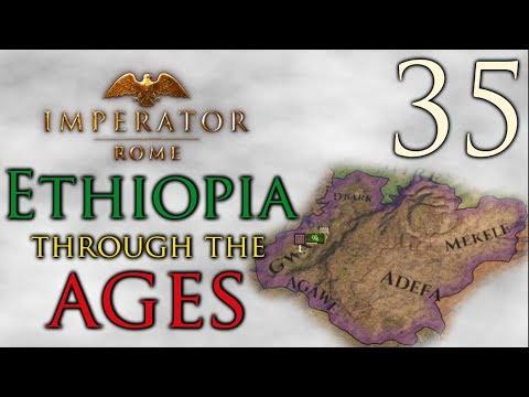 Imperator: Rome | Ethiopia Through The Ages | Episode 35 |