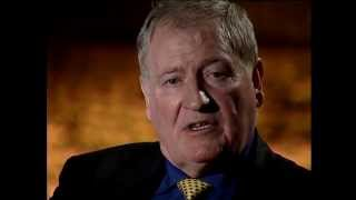 Crime Legend Eric Mason talks about John McVicar