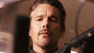 24 Hours to Live Trailer 2017 Ethan Hawke Movie - Official