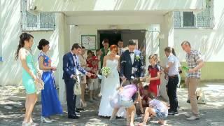 Свадьба в ПМР - Денис+Ирина