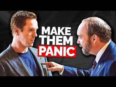 How To Negotiate Like A Billionaire (Bobby Axelrod)
