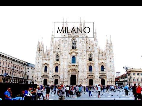 City of MILAN - MILANO EXPO, Italy
