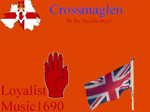 Crossmaglen, Thornlie Boys