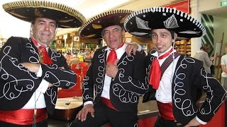 Mariachi Band Adelaides Happy Birthday Theme Song