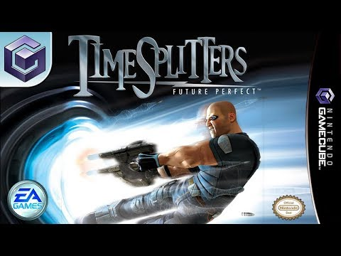 Longplay of TimeSplitters: Future Perfect