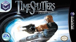 Longplay of TimeSplitters: Future Perfect