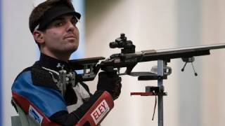 50m Rifle 3 Positions Men - ISSF World Cup Series 2010, Combined Stage 2, Beijing (CHN)