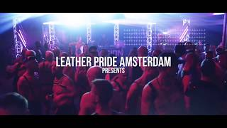 Leather Pride Amsterdam 2017