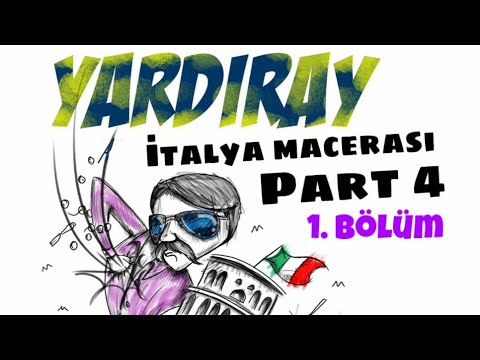 Y A R D I R A Y  ABİ Part 4/1