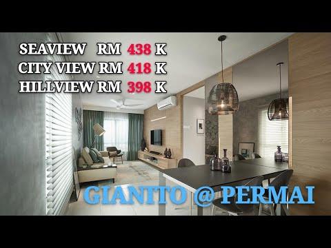 Granito @ Tanjung Bungah, Penang - Affordable by BSG