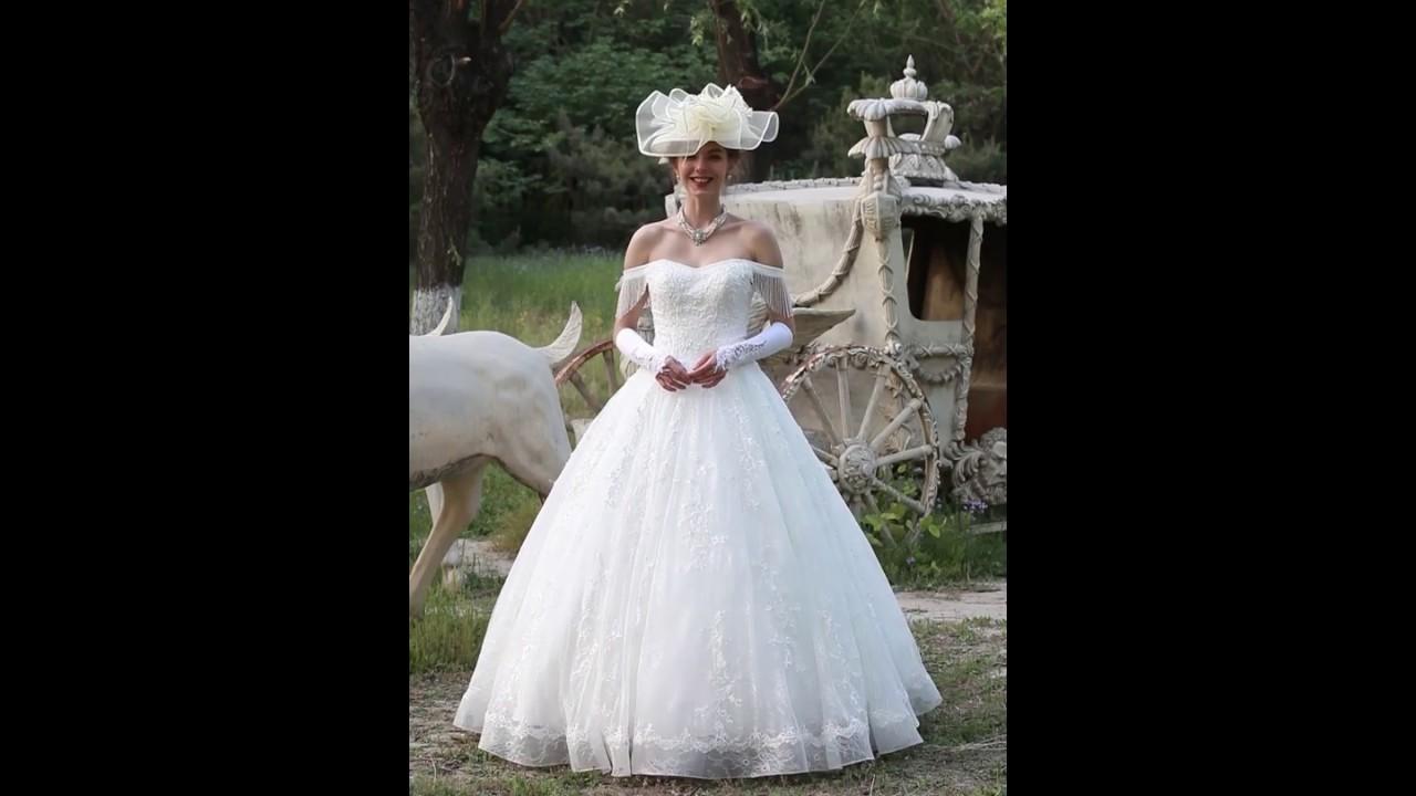 LightInTheBox Wedding Dress