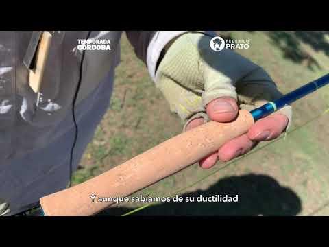 Combo Redington Crosswater ideal para la pesca con mosca en Córdoba