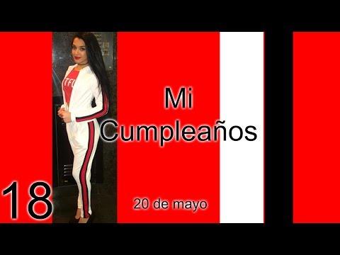 Mi Cumpleaños  18  by alba