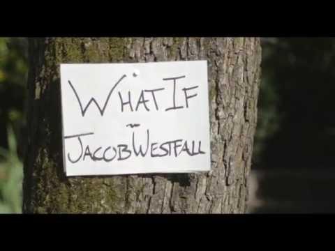 """What If"" Lyric Video"